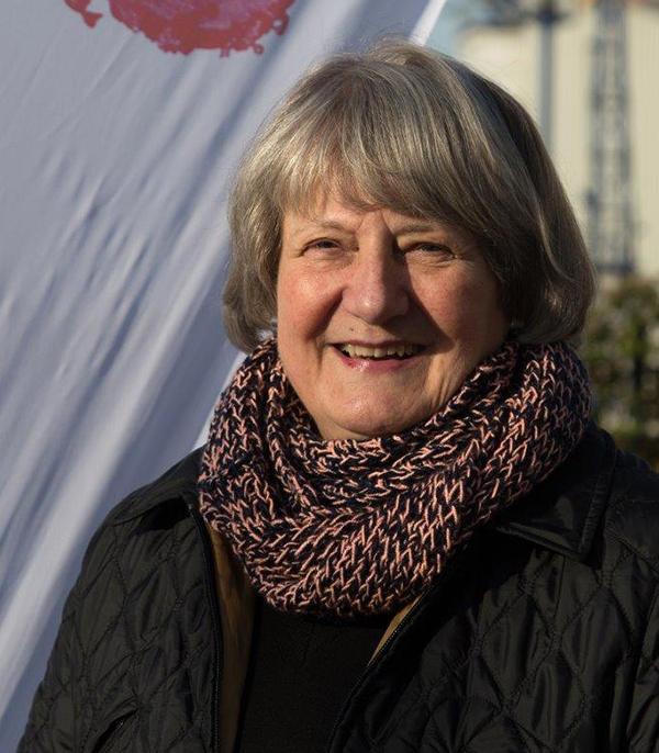 Luise Schwickerath