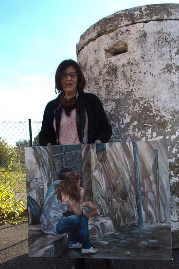 Ruth Kruschat