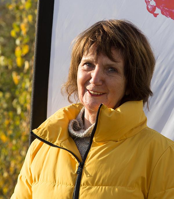 Inge Martin