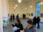 Vernissage Bild 16